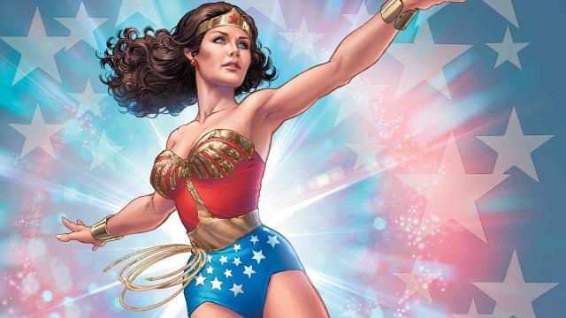 ¿Cuál fue la razón por la que 'Mujer Maravilla' fue desairada en los Oscar?