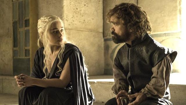 'Game of Thrones:' El significado secreto de una antigua profecía