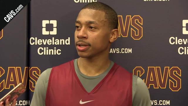 NBA: Isaiah Thomas hace una gran declaración sobre los Cavs