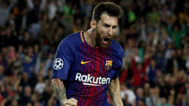 Futbol: Messi teme que final de la temporada sea desastroso para el Barcelona