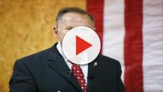 Roy Moore asking for money to fight accuser's lawsuit