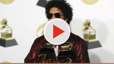 Bruno Mars wins six Grammys vs Jay Z walking out emptyhanded