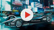 VIDEO: El Batmovil se apunta a la Fórmula E