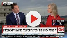 Cuomo humiliates Conway for accusing U.S. media of election interference
