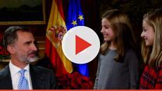 Vídeo: El rey Felipe VI cumple hoy 50 años, repasamos tres biografías