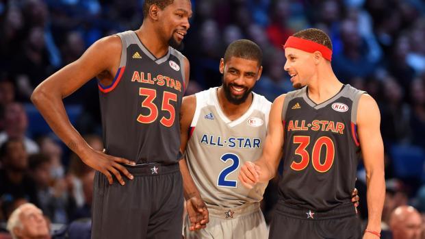 La locura de la NBA para hacer más competitivo el All Star Game