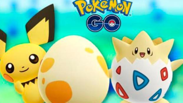 VIDEO: Niantic anuncia un nuevo evento especial de eclosión de huevos