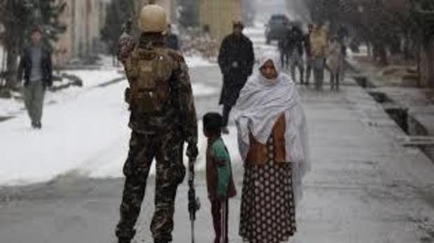 Kabul come Tripoli, capitale di uno Stato fallito