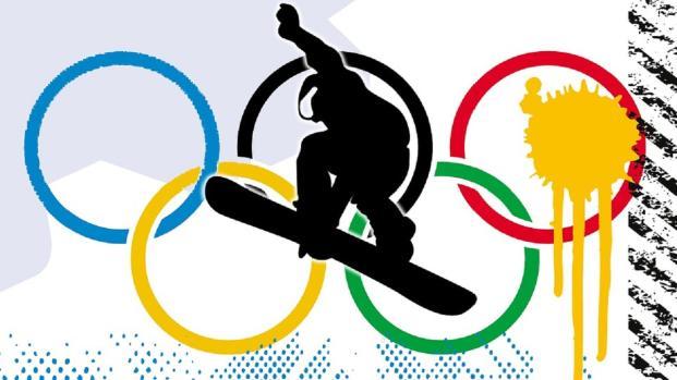 Il 9 febbraio 2018 partono le olimpiadi invernali di PyeongChang