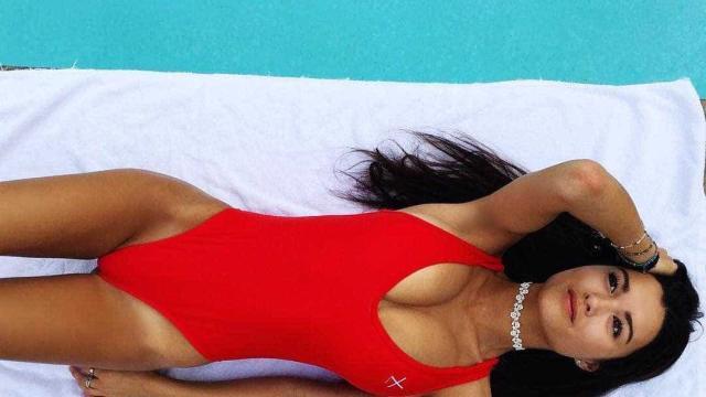 Leilah Kang, la belleza que enloquece a todos sus fans en las redes sociales