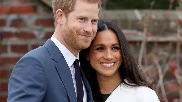 El matrimonio de Meghan Markle y Harry impulsará la economía británica