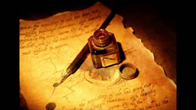 Maldiciones y versos: la fila de palabras habladas que divide la poesía