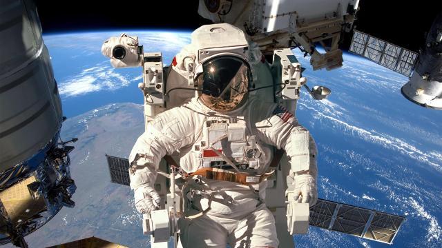 La Estación Espacial Internacional está en su lecho de muerte