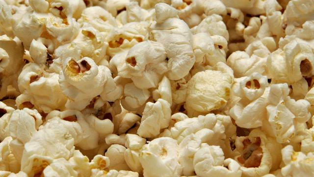 Microwave Popcorn: The truth and the misconceptions