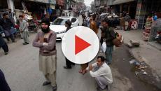 VIDEO: Afganistán sacudido por un terremoto de 6,1 grados
