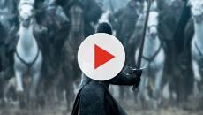 ¡Detrás de los personajes de Game of Thrones Parte 1!