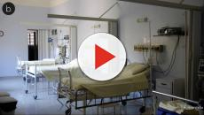Assista: Homem morre nesse aparelho do hospital, durante visita a doente; veja