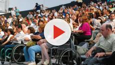 Un juego de video adaptado para personas con discapacidad