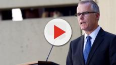 Andrew McCabe subdirector del FBI se retira después de la crítica de Trump