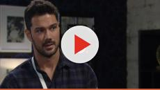 Ryan Paevey has already moved on to greener pastures after