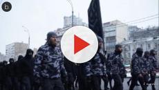 Assista: Ucrânia cria força paramilitar neonazista para 'garantir a ordem