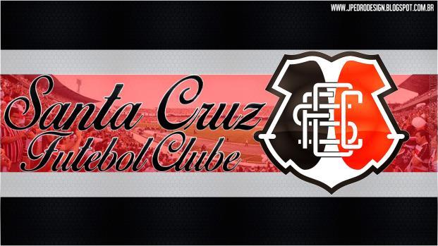 Vídeo: Santa Cruz estreia na Copa do Brasil