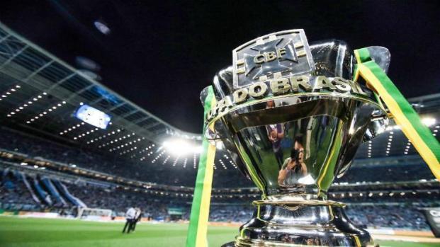 Assista: campeão da Copa do Brasil vai levar R$ 68 milhões