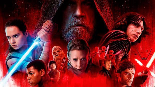 """VIDEO: Star Wars, ¿continúa """"la decadencia"""" de la saga?"""