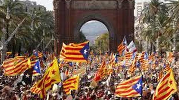Un poco de historia de Cataluña