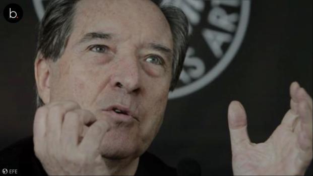 Vídeo: Iñaki Gabilondo carga contra Mariano Rajoy