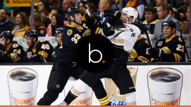 The surprising success of youth of Boston Bruins