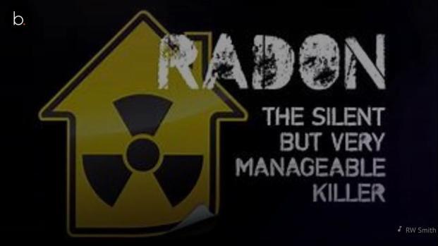 Vídeo: el radón, la principal causa de cáncer de pulmón en no fumadores