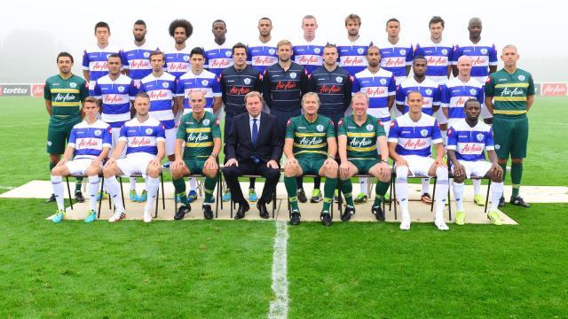 Resumen: Bristol City con 10 hombres vuelve a la pista con victoria sobre QPR
