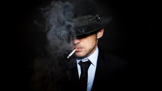 Prueba de memoria para los fumadores