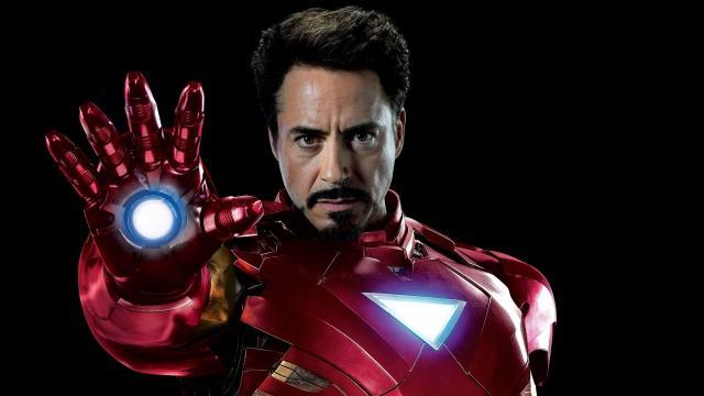 Venom de Sony agrega el director de fotografía de Iron Man, Matthew Libatique