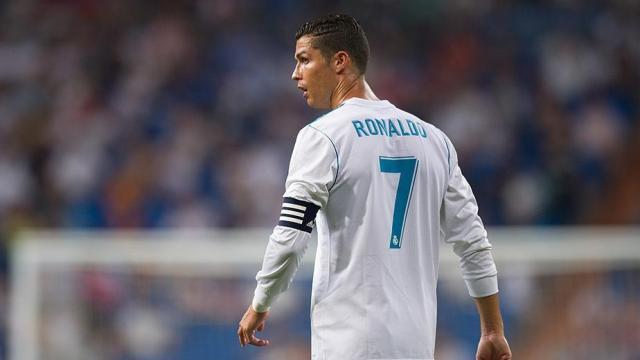 CR7 puede estar involucrado en un intercambio galáctico del Real Madrid