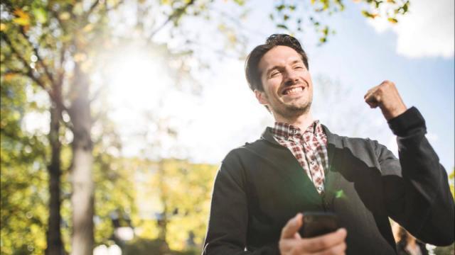 Cómo ser feliz en cinco pasos básicos