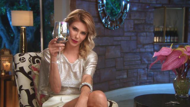 La ex estrella de Real Housewives Brandi Glanville se une a otro reality show