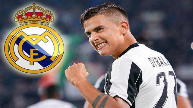 Un gran jugador ofrece el Real Madrid