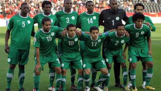Vuelos árabes: ¿por qué nueve sauditas juegan en España antes del Mundial?