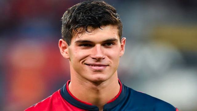 Mónaco ficha a Pietro Pellegri de 16 años, por 17 millones de libras desde Génoa