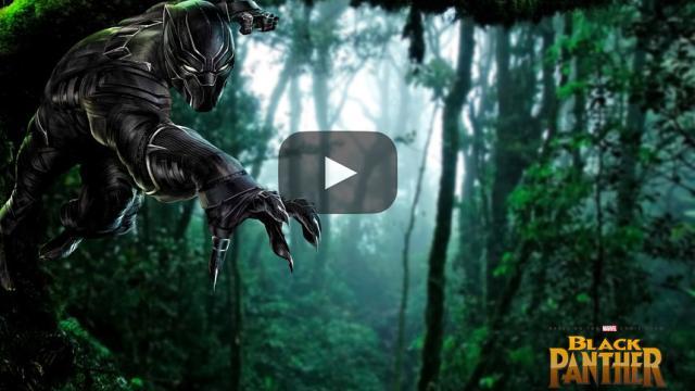Primeras reacciones por el pre-estreno de Black Panther