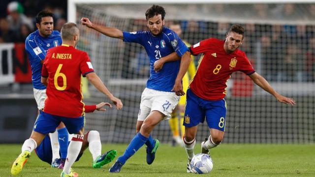 Por qué el fútbol italiano no tiene sentido cuando es narrado en inglés