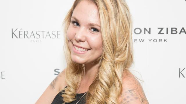 Kailyn Lowry para derribar a Briana DeJesus, consigue ayuda de Teen Mom