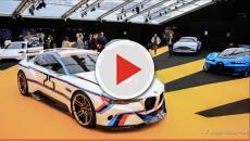 Les trois grands rendez-vous du design automobile 2018