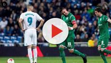Aguas revueltas en el Real Madrid