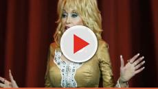 Dolly Parton sends Twitter video responding to Adele's tribute