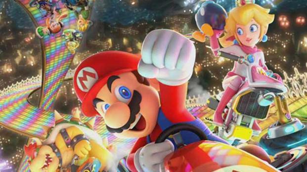 Mario Kart Tour: in arrivo per Android e iOS