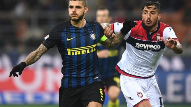 Verso il Crotone, Inter col 4-3-3? Possibile chance dal primo minuto per Rafinha