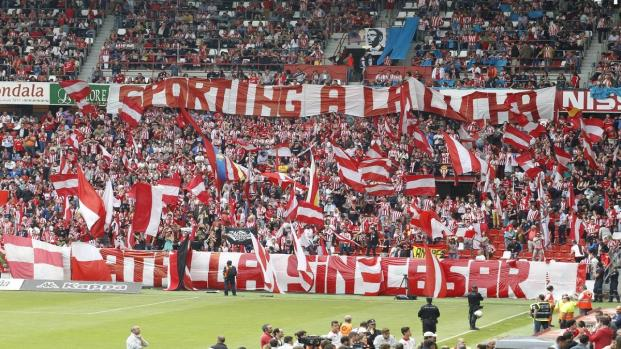 Sporting bajo presión tras los cánticos racistas en El Molinón
